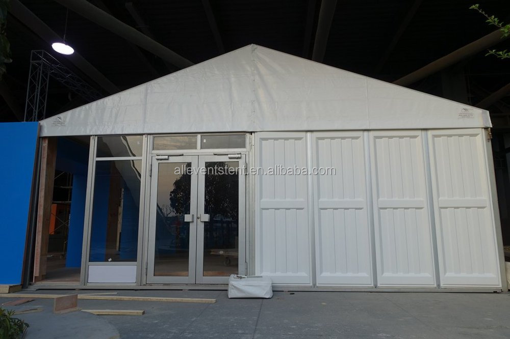 ABS solid wall Aluminium Tent Profile Structural Aluminum Frame Tent for Outdoor Events & Abs Solid Wall Aluminium Tent ProfileStructural Aluminum Frame ...