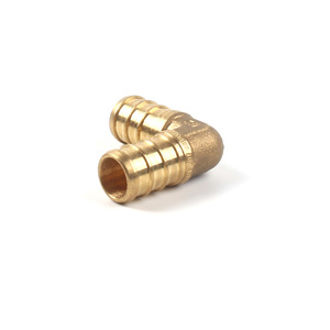 "Juyte brass fittings 1/2"" PEX Fitting Brass Crimp Elbow"