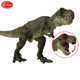 12.99inch large plastic animals T-Rex dinosaur model toys