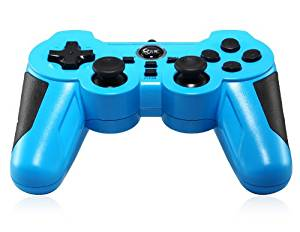 Betop BTP-2163 Eagle Wired Dual-vibration Professional USB Computer Game Controller Gamepad