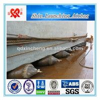 High wear-resisting anti-crack inflatable ship/boat/vessel/ferry/marine airbag for ship launching