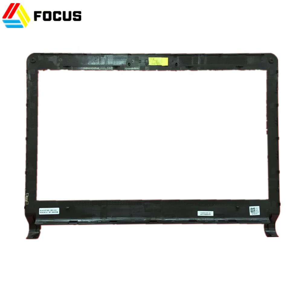 "New LCD Screen Front Bezel Rubber Trim for 15/"" MacBook Pro Retina A1398 USA"