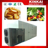 Air heating cassava chip drying machine/Apple dehydration machine