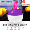 NEW ! LED Camping Lantern IPX7 Camping Light With 3 Lighting Modes