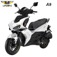A9 SLINGSHOT 100CC JNEN lifan New Sport Design Best Motorcycle Gas Scooters moped for Adults With CE EEC DOT