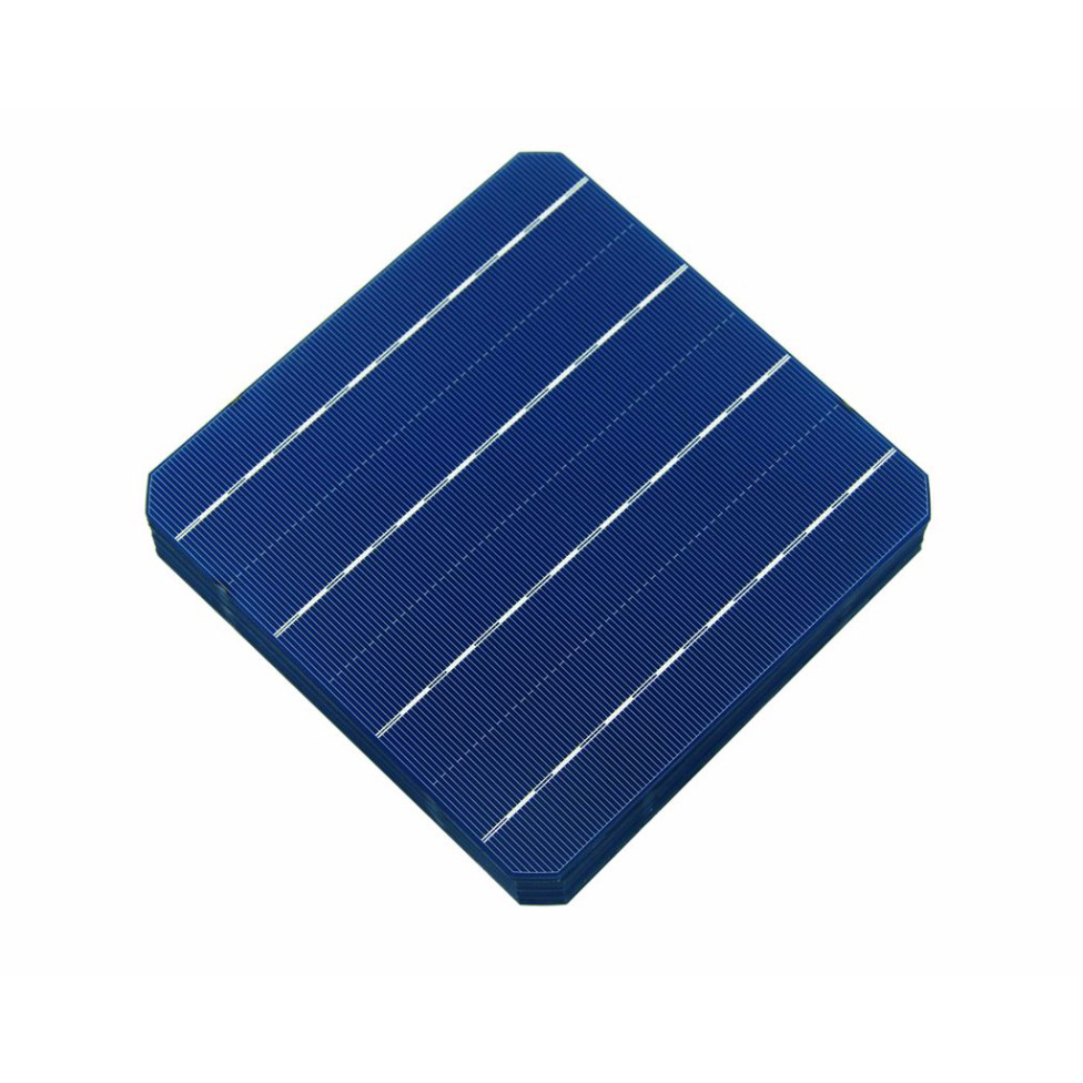 Bolisheng factory supply A grade good price 4.5w mono 156 mm solar cell