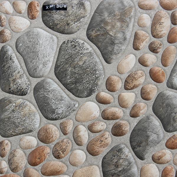 300x300mm foshan imitan piedras antideslizante suelo de - Ceramica exterior antideslizante ...