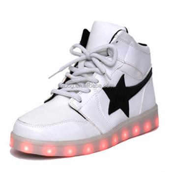 huge selection of 6c546 fd68d Marke Frauen Leuchten Schuhe Sohle Mit Led Teile Zubehör - Buy Leuchten  Schuhe,Marke Schuh,Schuhsohle Design Product on Alibaba.com