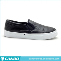 2017 New Fashion PU Leather Vamp Soft Sole Leisure Deck Shoes buy sneakers online