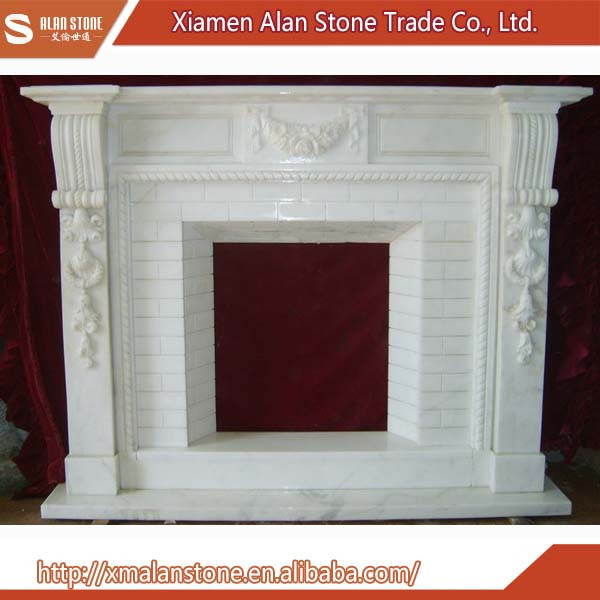 China Supplier High Quality Natural Stone For Fireplace