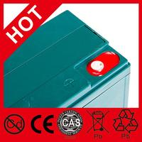 sealed acid battery vision lead-acid battery pack with UL CE ISO certification