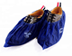 Promed brand Disposable Blue waterproof rain boot/shoe covers