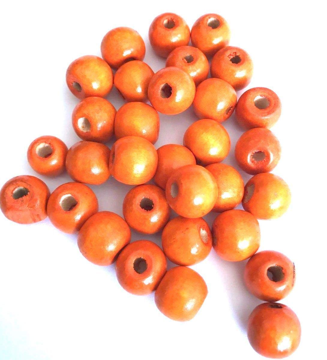 + FREE Scratch Art Mini-Pad Bundle Melissa /& Doug Deluxe Wooden Stringing Beads 200+ beads 37747