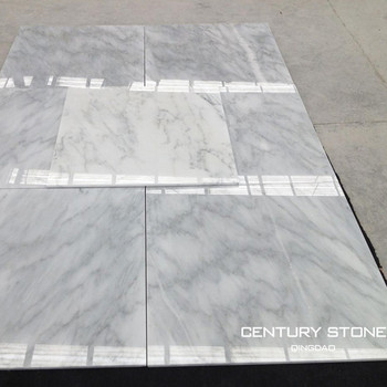 Whole Swan Grey Marble 457x457x10mm