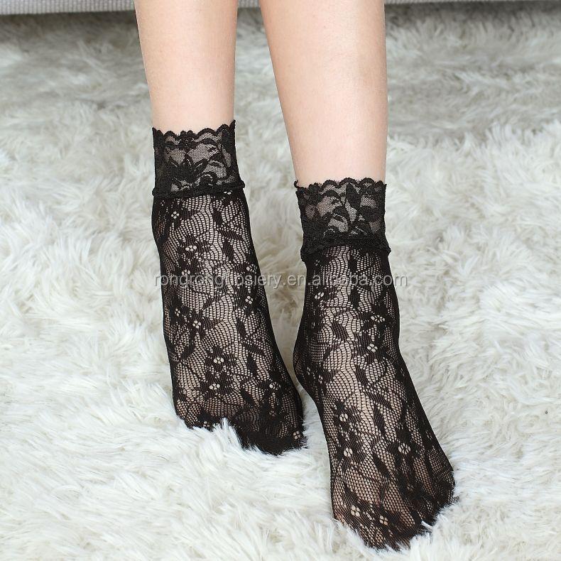 960c8caee9b31 China sexy lace socks wholesale 🇨🇳 - Alibaba