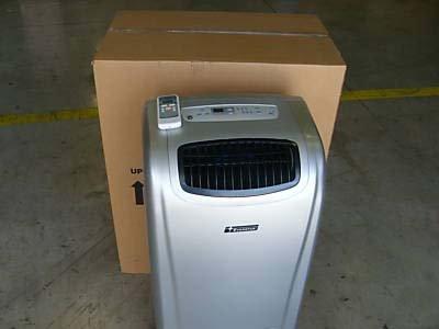 Everstar MPK10CR Portable Room Air Conditioner 10000 Btu