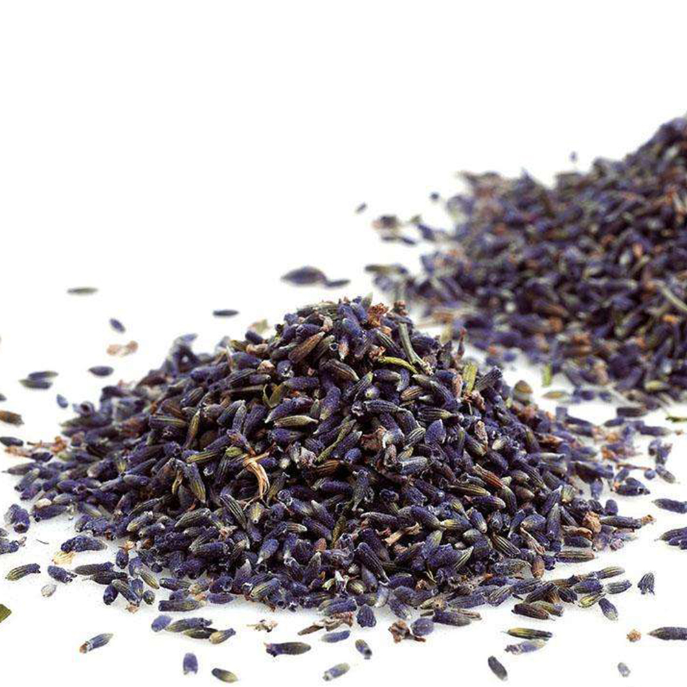 OEM private label for 2g*20 sachets/box organic dried lavender tea drinks - 4uTea | 4uTea.com