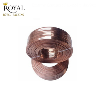High Quality Stitcher Stapler Roll Copper Wire For Carton (steel ...