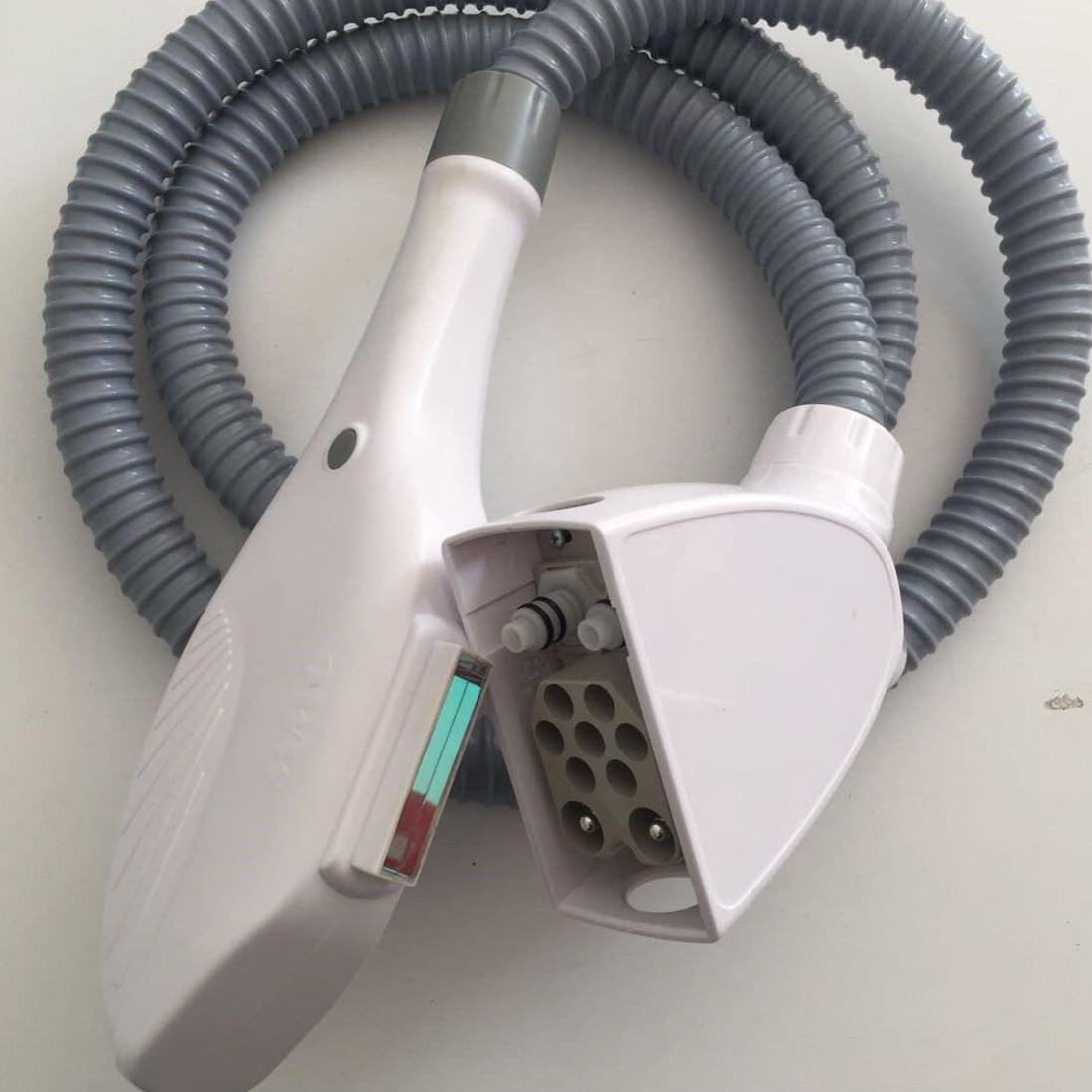 best quality UK ipl pulse flash xenon lamp--- Sunlight Laser