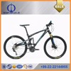 26 inch Alloy Dual suspension Full suspension 27 speed Downhill Soft tail MTB Mountain bike