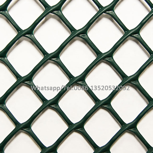 Hdpe Plastic Grass Turf Reinforcement Wire Mesh