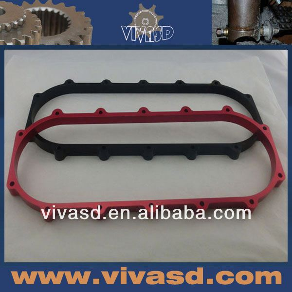 customized high quality bicycle suspension parts