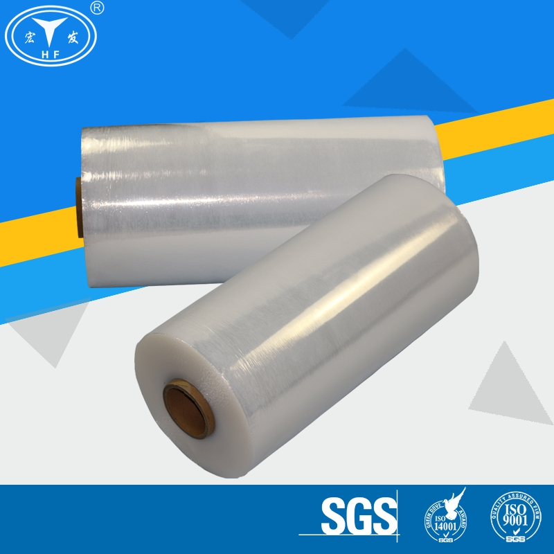 manufacture High tensile High-ranking strech film stretch film