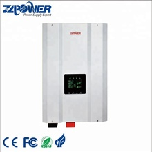 DC AC frequency micro pure sine wave hybrid solar power inverex inverter