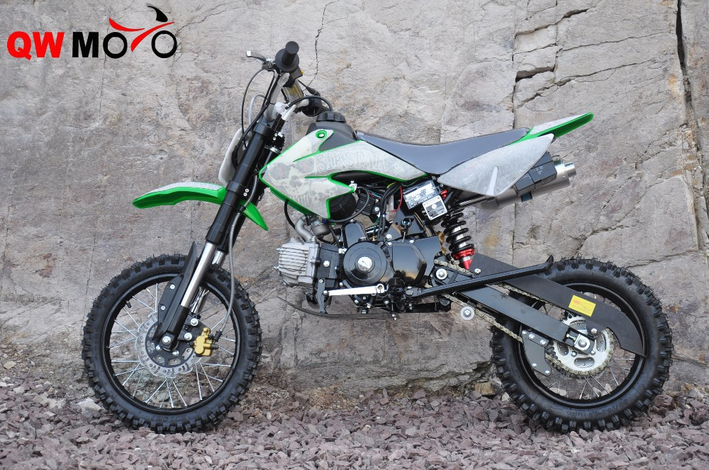 cheap good quality 125cc Pit Bike 110cc Dirt Bike