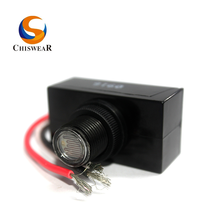 Thermal Photocontrol For Outdoor Lighting