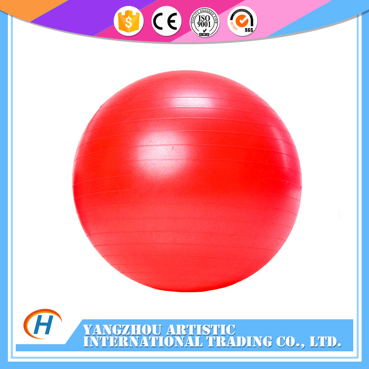 New Design Hand Therapy Exercise rubber ball