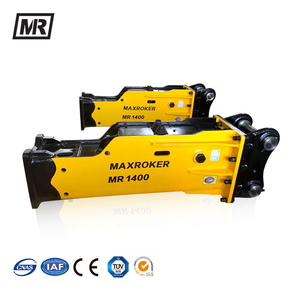 korea hydraulic breaker manufacturer with korea technology