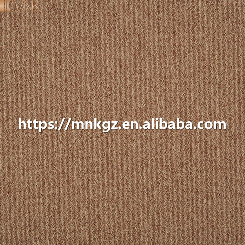 MNK PP Carpet Tile Wall To Wall Cheap Carpet Tiles For Office