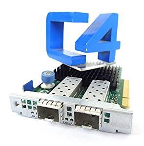 Sparepart: Hewlett Packard Enterprise Ethernet 10Gb 2P 560Flr AdptrRefurbished, 669281-001-RFBRefurbished)