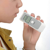 Best Home Blood Breathalyzer Drive Safety Digital Breath Alcohol Tester