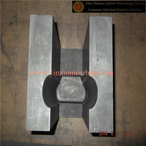 Cast Iron Ingot Graphite Mould