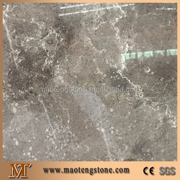 Hot Polished Or Honed Nordic Grey Marble Stone Price