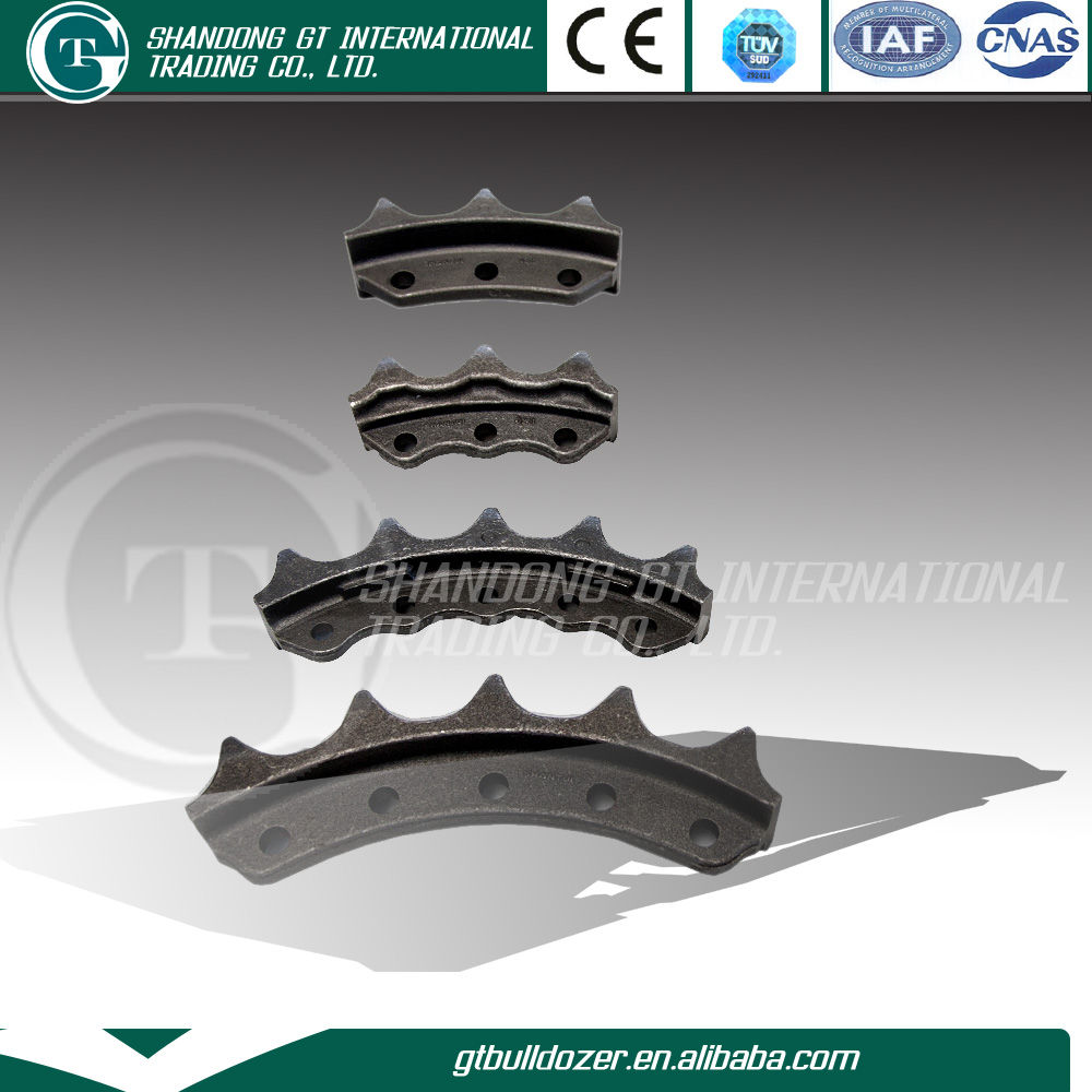 Bulldozer spare part drive tooth part no:175-27-22325