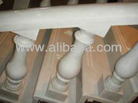 Granite Natural Stone Balustrades & Handrails