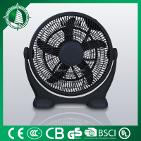 14 inches electric box fan for bedroom without noise KYT-35-049