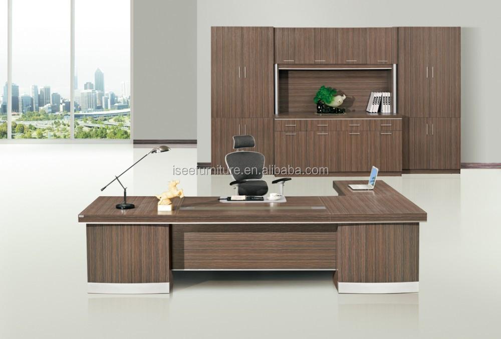 Elegant Gestaltet Chef Tabellen Büromöbel Chefbüro Tabelle Ib001 ...