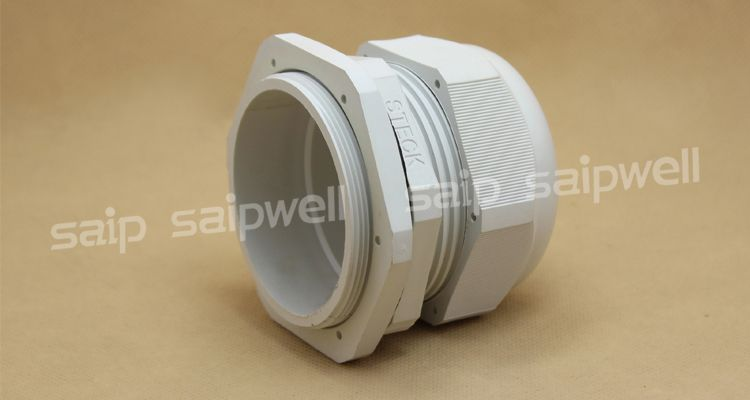 2014New IP68 RoHS/CE/ waterproof cable glands for armoured cable