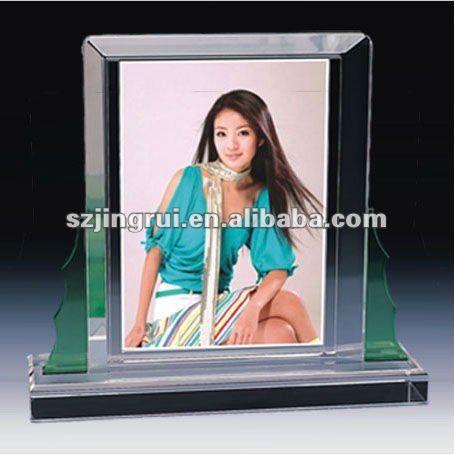 2012 new style glass picture frame