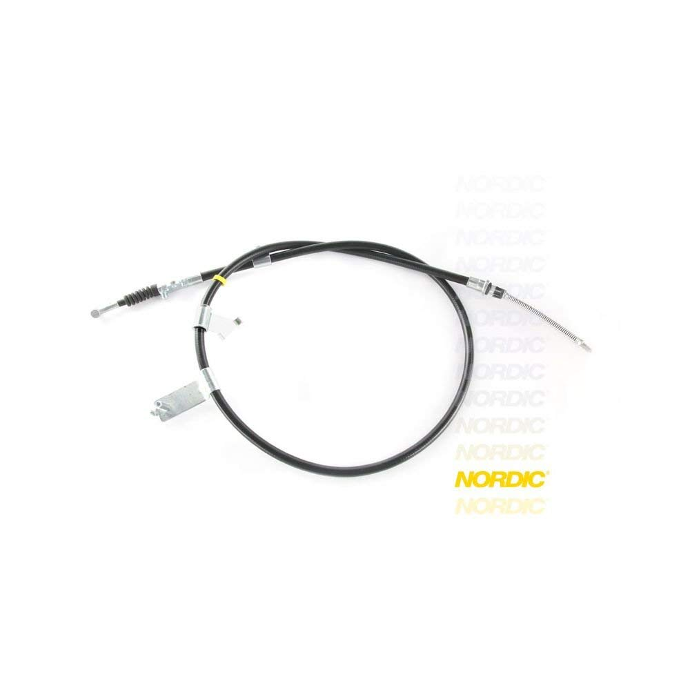 Nordic Replacement Hand Brake Cable NHC322938