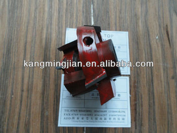 Kmj 1210 High Quality Woodworking Tools Tenon Cutter Head Buy