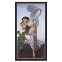 Handmade Famous Reproduction Europe Renaissance Oil Painting Human Body Art Pictures