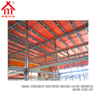 Building System Building Formwork Q235 CRS Metal Building Materials Concrete Formwork Plywood Shoring System