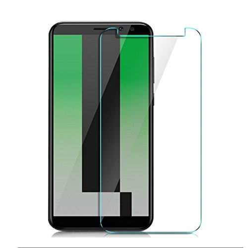 Schutzfolie Ultra Slim Clear Tempered Glass Screen Protector für Huawei Mate 10 Lite