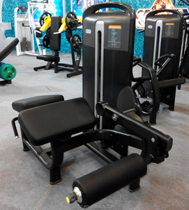 TZ-4044 Prone Leg Curl /Commercial training equipment/Sports equipment /Gym exercise machine in good sale