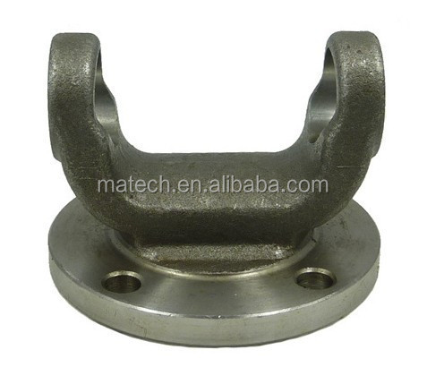 Hot Sale Agricultural Machinery Parts Spicer Driveshaft Parts Yoke With  Collar - Buy Driveshaft Yoke,Driveshaft Yoke Agricultural Machinery